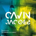 Free Dj Cavin Club Party Flyer Template