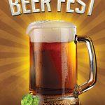 Beer Fest Free Flyer Template
