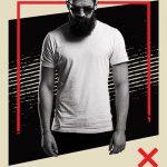 DJ Artist Vol 1 Free Flyer Template