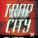 Trap Music Party Free Flyer Template